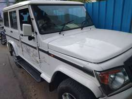 Mahindra Bolero zlx top end model not for sale only lease