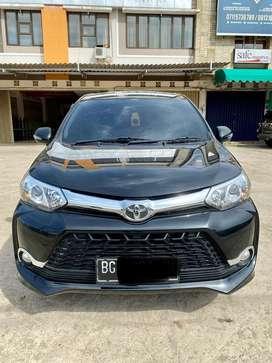 Toyota avanza veloz 2018 1.5 M/T km 11rb