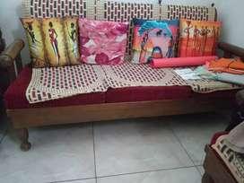 5 seat sofa