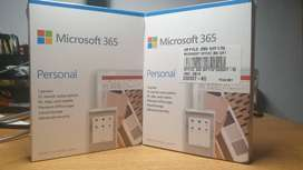 Office 365 Personal Resmi Astrindo