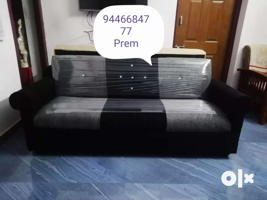 New 3 seater sofa in a reasonable price
