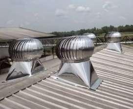 Turbin ventilator klaten