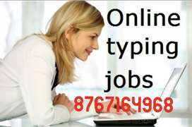 Back office executive/ work from home