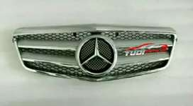 Grill grill mercy / mercedes benz