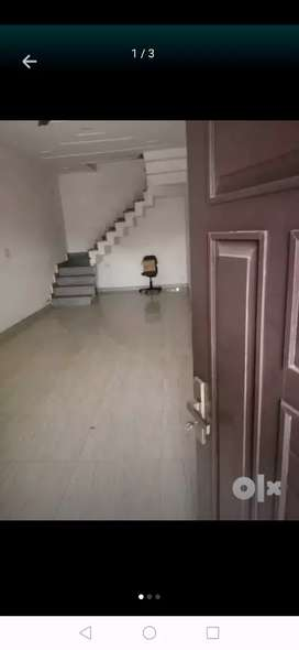 1st and 2nd floor joint - rent 15000 and ground floor for rent 13000