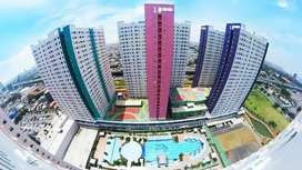 Ready Unit Jual MURAH diatas Mall Green Pramuka City Type 2BR