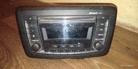 new unused  Maruti Suzuki  music tape 5000