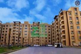 1100 Sq Ft Luxury Apartment In Bahria Town Karachi