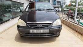 Tata Indigo LX, 2006, Diesel