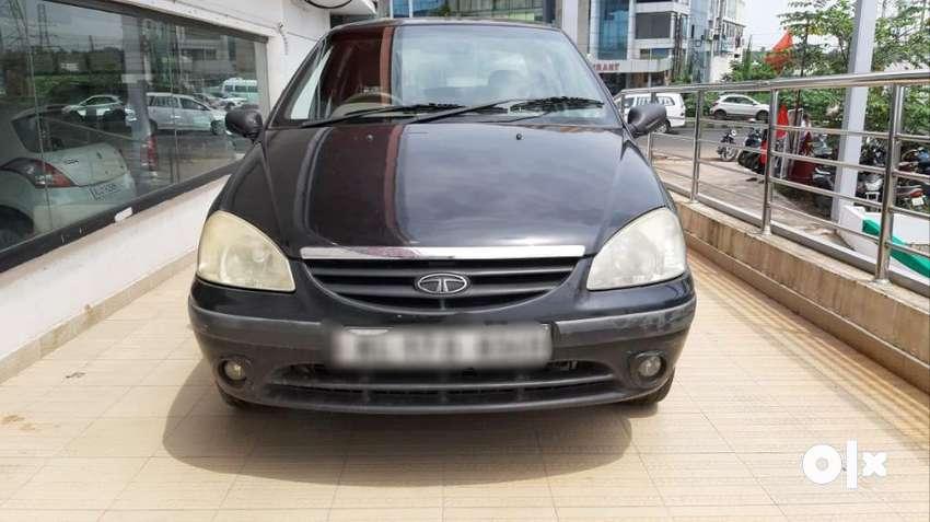 Tata Indigo LX, 2006, Diesel 0