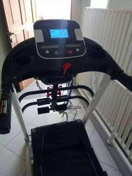 Treadmill elektrik motor besar Nagoya AB470