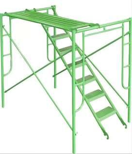 Scaffolding / Steger Kupang