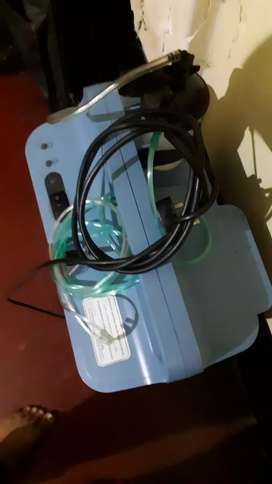 ower oxygen concentrator is for rent