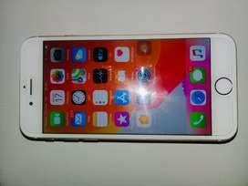 Di jual iphone 6 64