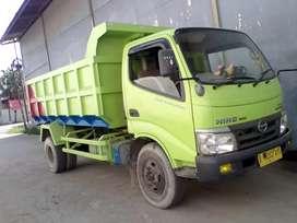Jual mobil Hino dutro