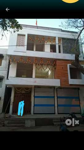 Shop available on rent in freeganj