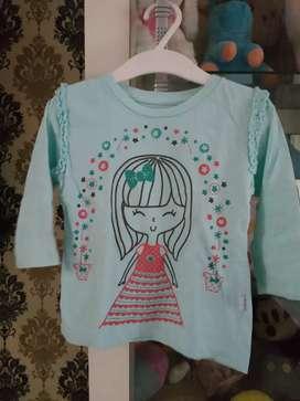 Baju anak ber merk murah