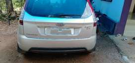 Ford Figo 2012 Diesel Good Condition