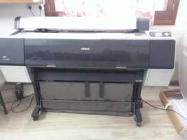 Epson 9900 Inkjet Printer 44 Inches Wide Format