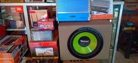 Paket Murmer Audio Complit Bergaransi