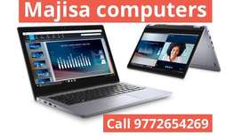 Dell hp lenovo laptops cor i 3 i 5 i 7 processor intel t y d g t u t f