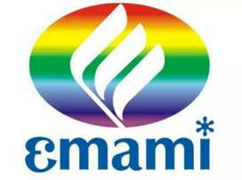 required urgently in (emami) pvt.ltd