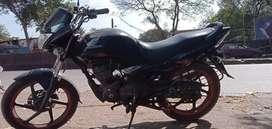 Honda unicorn at cheapest price black colour