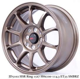 Promo velg HSR R15
