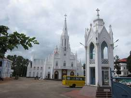 Pg hostel for ladies near jubilee mission