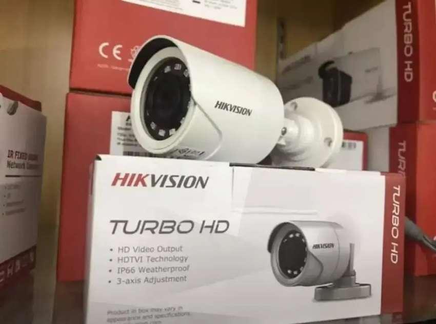 CCTV MURAH)  dan faket CCTV lengkap Cempaka putih 0
