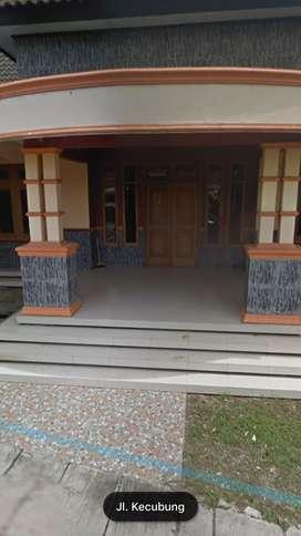 Rumah Siap Huni di Pandansari