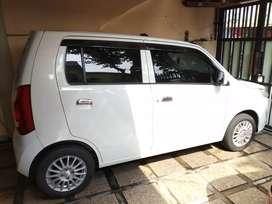Jual oper kredit suzuki karimun wagon r GS AGS 2016 normal semua