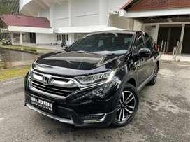 Honda CRV 1,5 TURBO prestige 2020 metic harga nego