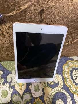 Apple Ipad Mini 5 2019 256GB Gold