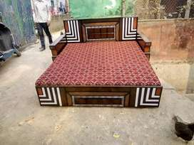 Sofa  CEM BED. And all sofa