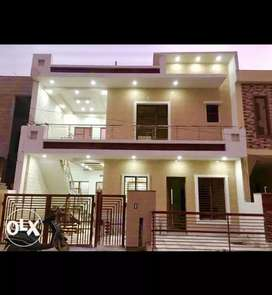 4 BHK independent house for sale