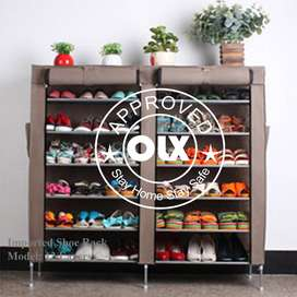 Double Shoe Rack 12 Layer, Our products are the Best products, try now
