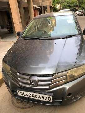 Honda City 2010 CNG & Hybrids 85000 Km Driven