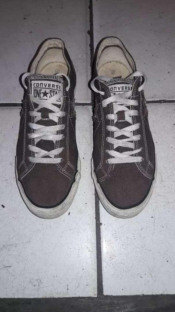 sepatu sneakers one star converse size 40