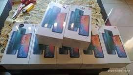 Xiaomi Redmi Note 9, Ram 4/64 Garansi resmi 15 bulan