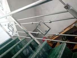 Steel relling furniture