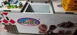 Deep freezer(Ice cream) 850 litre