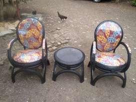 kursi pemancingan,teras,taman,bukan dari plastik/jati,dari ban bekas