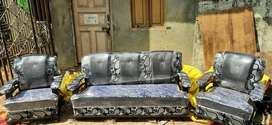 best sofa set 3+1+1set.( fixed rate no discount )(SPECIAL OFFERS SELL)