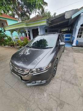 honda Odyssey rb3 2011 (facelift 2012 2013)