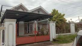 Dijual cepat rumah daerah buluran telanai