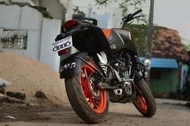 I want sell my bike Duke 200