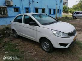 My friend car is selling Arjent Tata zest car very good condition car.