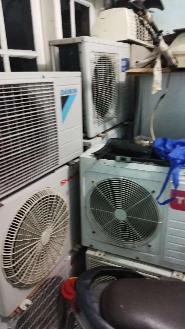 Jual AC audor siap pasang