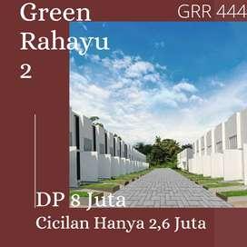 Rumah daerah Setu Bekasi